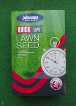 Quick lawn 1 кг       Цена: 9.50 лв./бр.