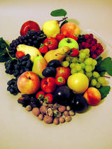 Овощни дръвчета
